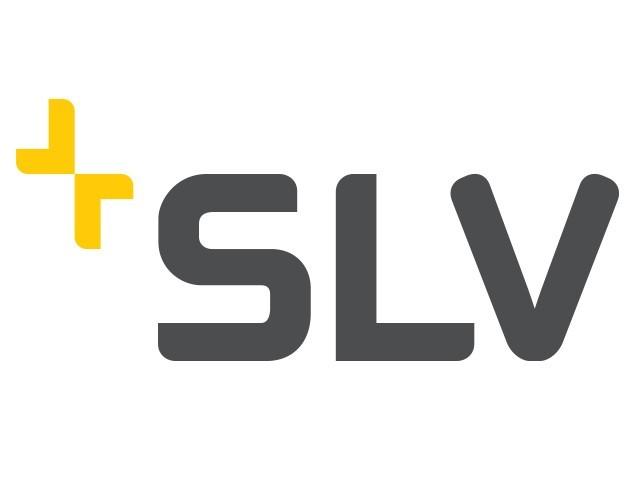 SLV logo